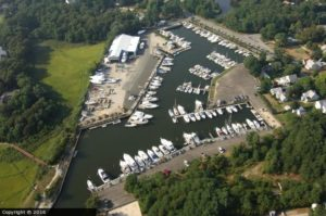 boat slip rental in Long Island